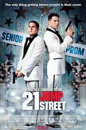 دانلود زیرنویس فیلم (Jump Street 21 (2012