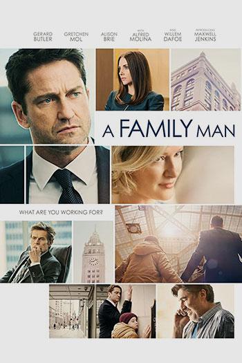 دانلود زیرنویس فیلم A Family Man 2016