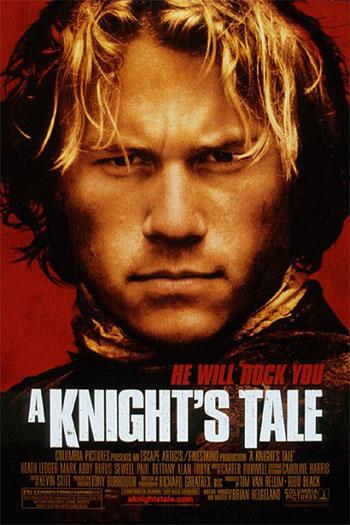 دانلود زیرنویس فیلم A Knight's Tale 2001