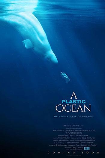دانلود زیرنویس مستند A Plastic Ocean 2016