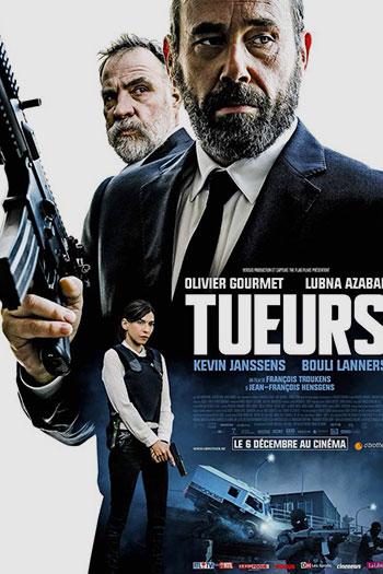 دانلود زیرنویس فیلم Tueurs 2017