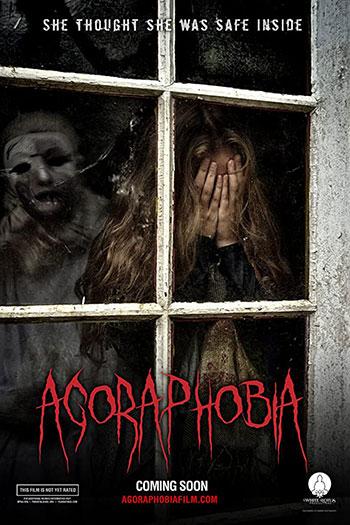 Agoraphobia 2015