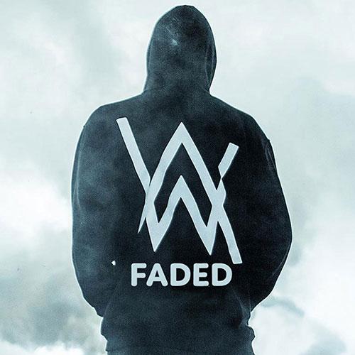 دانلود زیرنویس موزیک ویدیو Alan Walker fi به نام Faded
