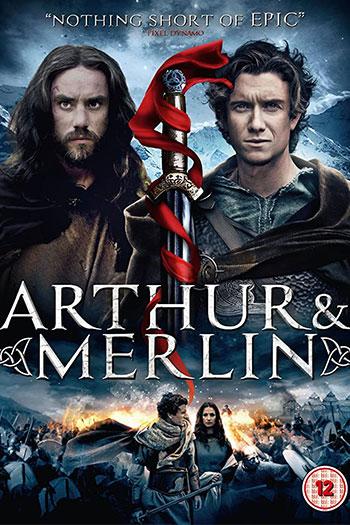 دانلود زیرنویس فیلم Arthur And Merlin 2015