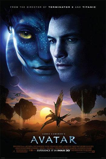 دانلود زیرنویس فیلم Avatar 2009