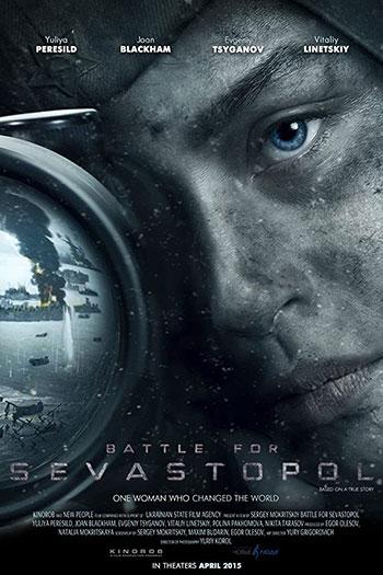 دانلود زیرنویس فیلم Battle For Sevastopol 2015