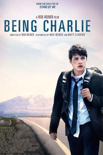 دانلود زیرنویس فیلم Being Charlie 2015