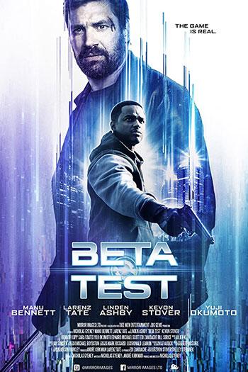 Beta Test 2016