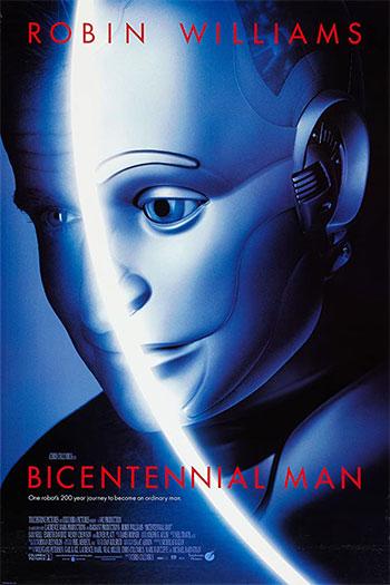 دانلود زیرنویس فیلم Bicentennial Man 1999