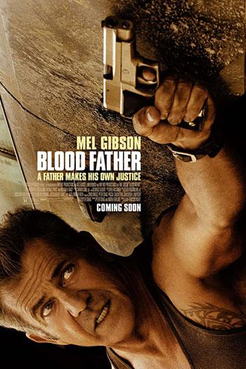 دانلود زیرنویس فیلم Blood Father 2016