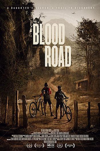 دانلود زیرنویس مستند Blood Road 2017
