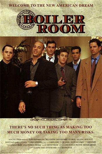 Boiler Room 2000