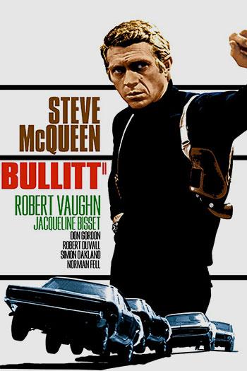 دانلود زیرنویس فیلم Bullitt 1968