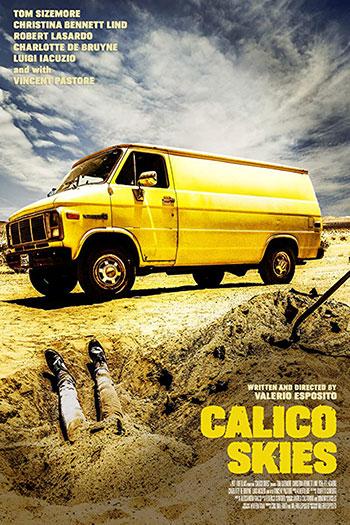 Calico Skies 2016