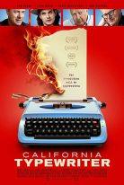 California Typewriter 2016