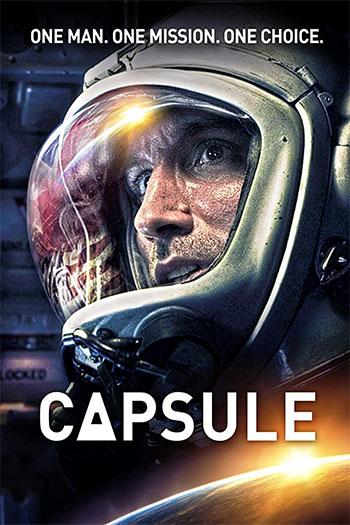 دانلود زیرنویس فیلم Capsule 2015