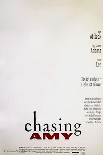 دانلود زیرنویس فیلم Chasing Amy 1997