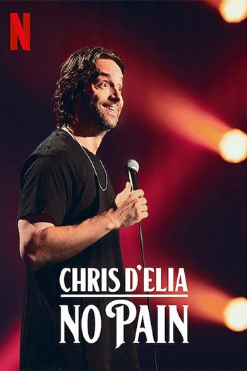 Chris D'Elia No Pain 2020