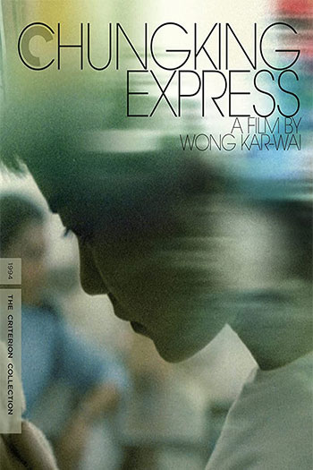 Chungking Express 1994