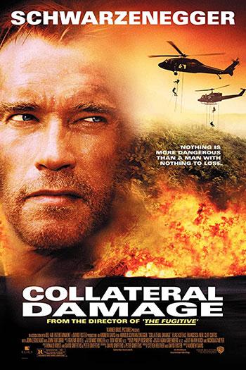 دانلود زیرنویس فیلم Collateral Damage 2002