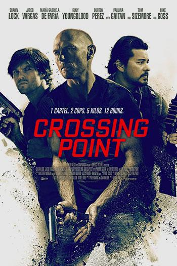 دانلود زیرنویس فیلم Crossing Point 2016