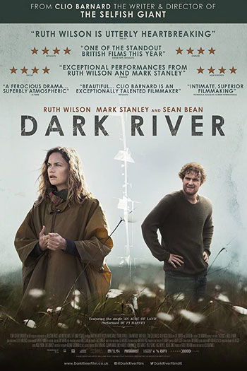 دانلود زیرنویس فیلم Dark River 2017