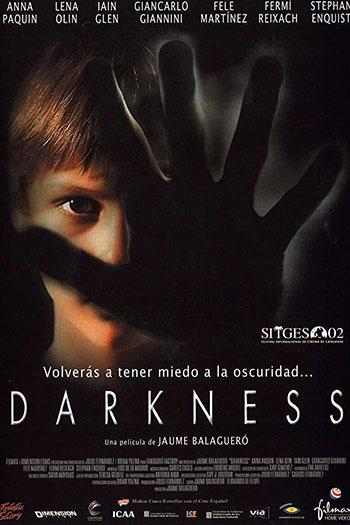 دانلود زیرنویس فیلم Darkness 2002