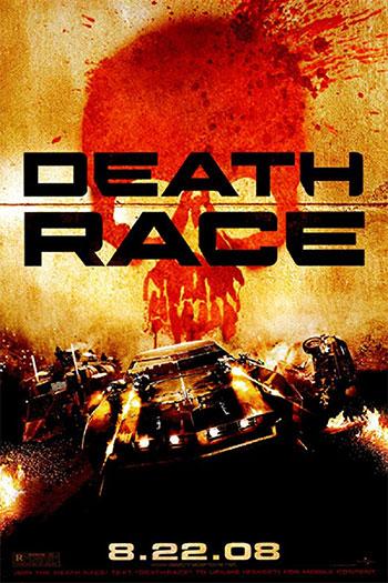دانلود زیرنویس فیلم Death Race 2008