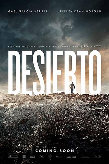 دانلود زیرنویس فیلم Desierto 2015