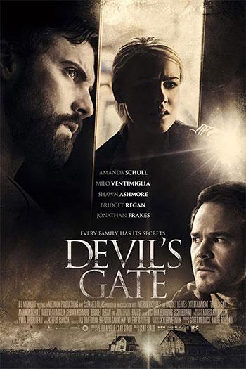 Devil's Gate 2017