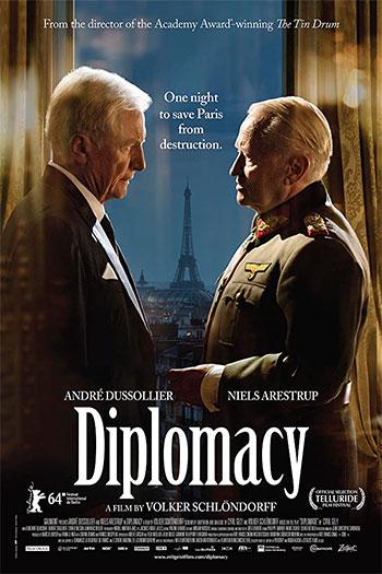Diplomacy 2014