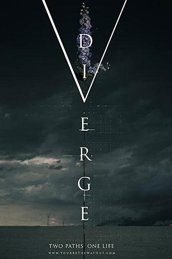 دانلود زیرنویس فیلم Diverge 2016