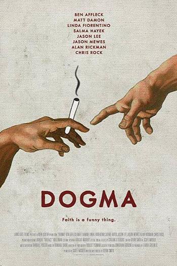 دانلود زیرنویس فیلم Dogma 1999