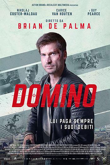 دانلود زیرنویس فیلم Domino 2019