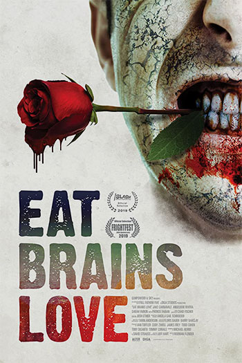 دانلود زیرنویس فیلم Eat Brains Love 2019