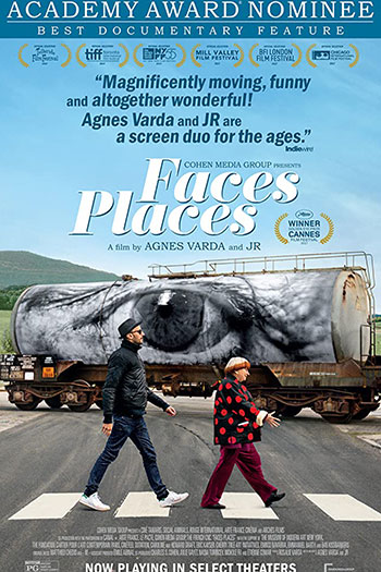 Faces Places 2017