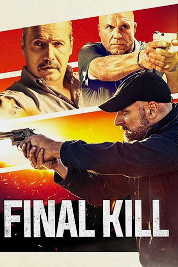 دانلود زیرنویس فیلم Final Kill 2020