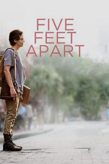 Five Feet Apart 2019