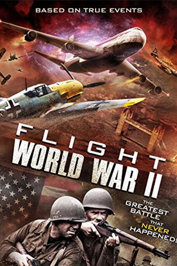 دانلود زیرنویس فیلم Flight World War II 2015