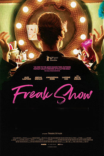 Freak Show 2017