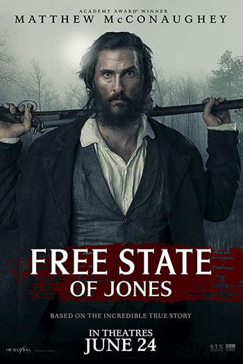 Free State of Jones 2016