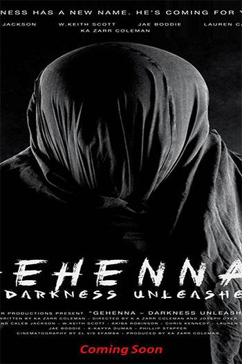 دانلود زیرنویس فیلم Gehenna: Where Death Lives 2016