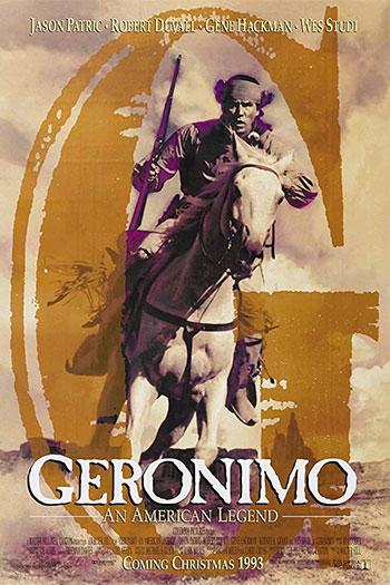 دانلود زیرنویس فیلم Geronimo An American Legend 1993