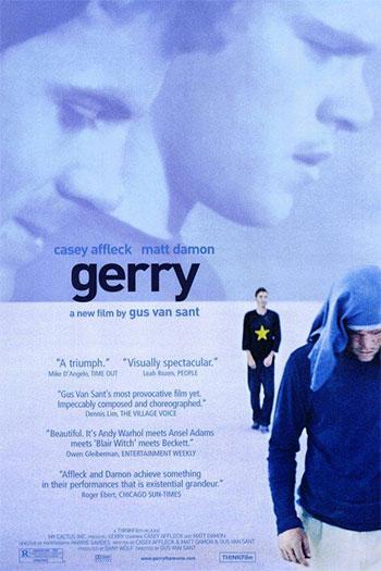 دانلود زیرنویس فیلم Gerry 2002