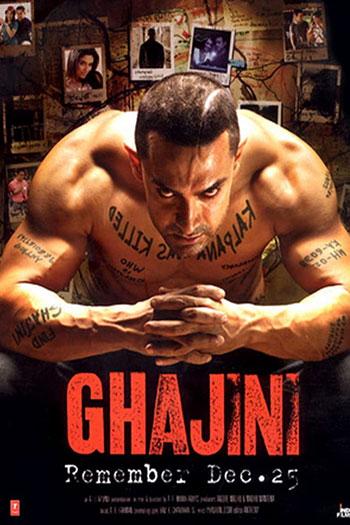 Ghajini 2008