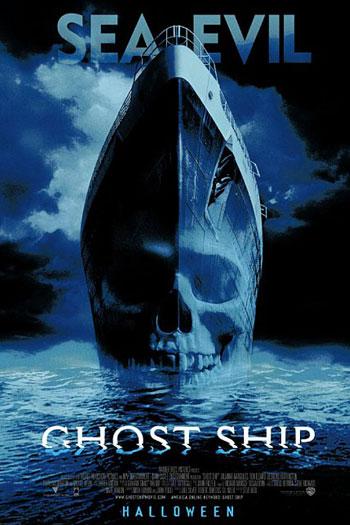 دانلود زیرنویس فیلم Ghost Ship 2002