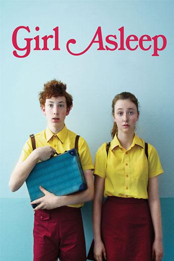 دانلود زیرنویس فیلم Girl Asleep 2015