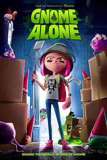 Gnome Alone 2017
