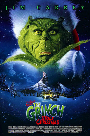 دانلود زیرنویس فیلم How The Grinch Stole Christmas 2000