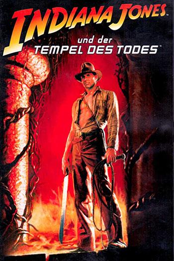 دانلود زیرنویس فیلم Indiana Jones and the Temple of Doom 1984